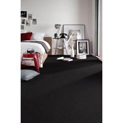 Teppich - Teppichboden TRENDY 159 schwarz