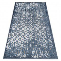 Carpet ACRYLIC YAZZ 7006 blue