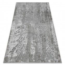 Carpet ACRYLIC YAZZ W8539 COBWEB grey