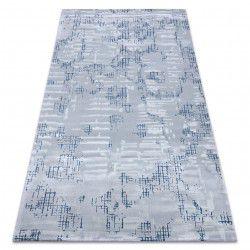 Carpet ACRYLIC DIZAYN 8840 blue