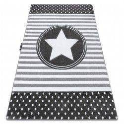Carpet PETIT STAR grey