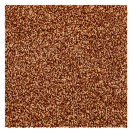 Fitted carpet EVOLVE 065 orange