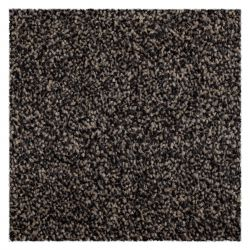Fitted carpet EVOLVE 094 dark brown