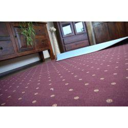 Teppich - Teppichboden CHIC 087 lila
