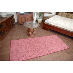 Teppich - Teppichboden KASBAR purpur