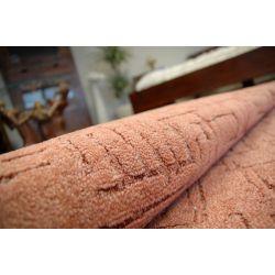 Teppich - Teppichboden KASBAR lachs