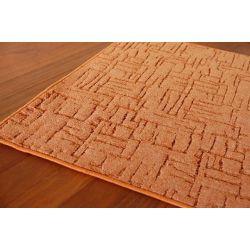 Carpet - Wall-to-wall KASBAR red