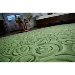 Carpet, Wall-to-wall TOPOLINO green