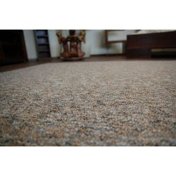 Carpet, Wall-to-wall SUPERSTAR 310 beige-brown