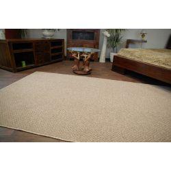 Teppich, Teppichboden MOUNTAIN beige