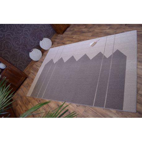 Carpet NATURAL SOLE brown