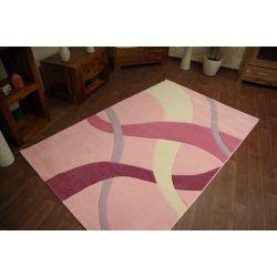 Carpet KASHMIR 062 rose 03