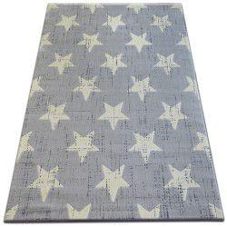Teppich SCANDI 18209/052 - Stern