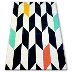 Teppich SCANDI 18239/063 - Diamanten
