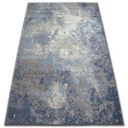 Carpet MOON MIA silver