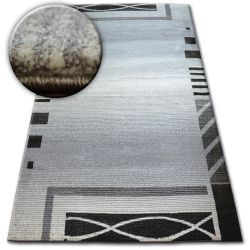 Килим SHADOW 8597 срібло