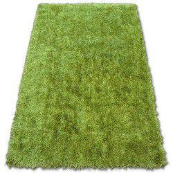 Carpet SHAGGY LILOU green