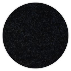 Килим коло TRENDY 159 чорний