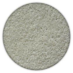 Килим кръг TRENDY 300 бяло