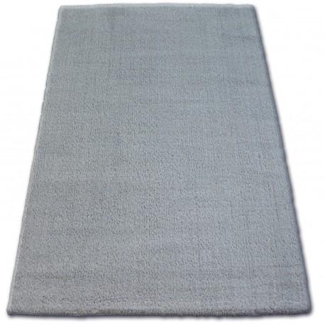 Teppich SHAGGY MICRO Silber
