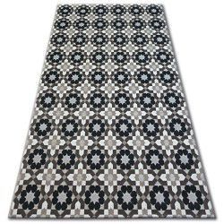 Carpet LISBOA 27206/875 Flowers Brown