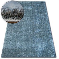 Teppich SHAGGY VERONA grau