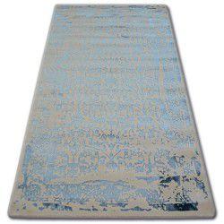 Carpet ACRYLIC MANYAS 0920 Ivory/Blue