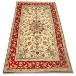 Carpet STANDARD SAMIR cream