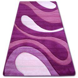 Carpet TIGA 6503B pembe/k.lila