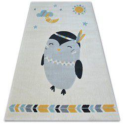 Teppich PASTEL 18401/062 - Pinguin Creme