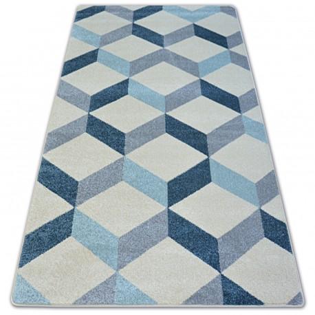 Nordic szőnyeg optiC krém/szürke FD284