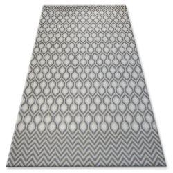 Carpet MAGIC KIRA grey