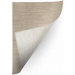 Carpet DOUBLE 29201/075 cream melange/melange beige double-sided