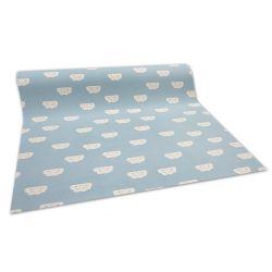 Antypoślizgowa wykładzina dywanowa infantil NUVENS azul