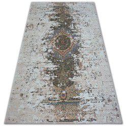 Antika szőnyeg 91530 multi
