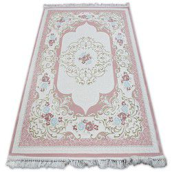 Teppich ACRYL MIRADA 5411 Rosa ( Pembe ) Franse