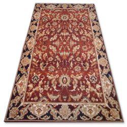 Carpet AGNUS STAROSTA burgundy