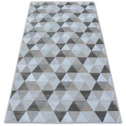 Teppich NOBIS 84166 sahne - Dreiecke