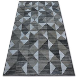 Carpet NOBIS 84196 vision - Triangles