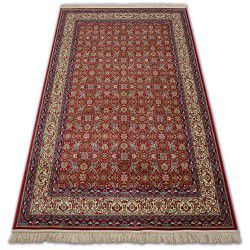 Teppich WINDSOR 22938 JACQUARD traditionell rot