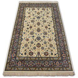 Carpet WINDSOR 22933 JACQUARD ivory - Frame