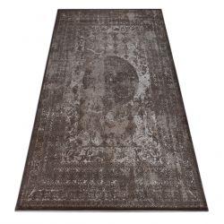 Akril valencia szőnyeg 2328 ORNAMENT bézs / barna