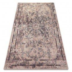 Carpet Wool KERMAN Delice sand