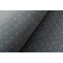 CARPET - Wall-to-wall AKTUA 194 grey