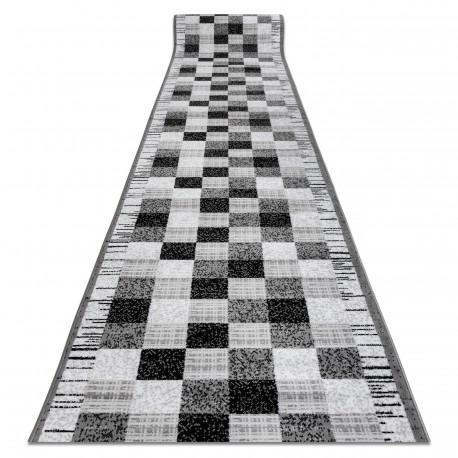 Béhoun BCF ANNA Squares 2954 šedá čtverce