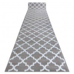 Běhoun BCF ANNA Clover 2956 Marocký jetel, šedá