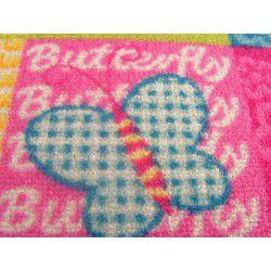 Passadeira carpete BUTTERFLY