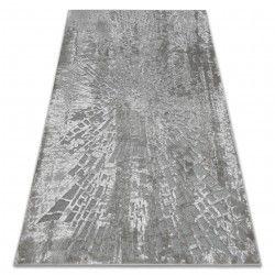 Carpet ACRYLIC YAZZ W8539 COBWEB grey