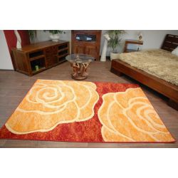 Carpet FUNNY design 7674 red