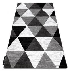 ALTER szőnyeg Rino háromszögek szürke